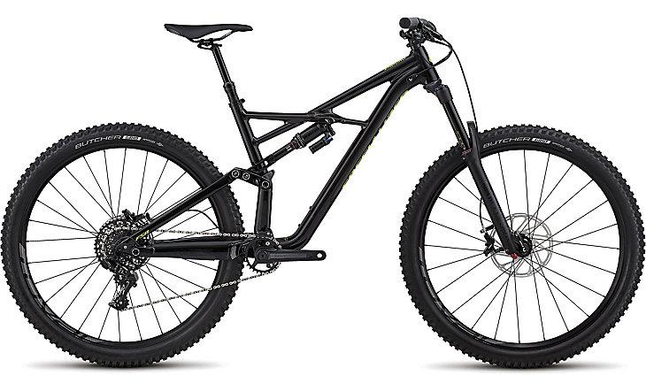 Specialized Enduro Comp 29/6fattie Mountain Bike  2018
