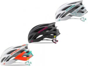Giro Sonnet Mips Women`s Helmet 2017
